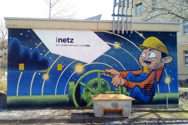 Chemnitz Kopernikusstraße I