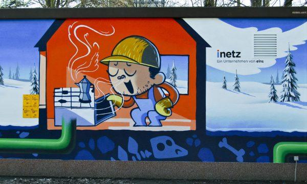 Oelsnitz im Erzgebirge I