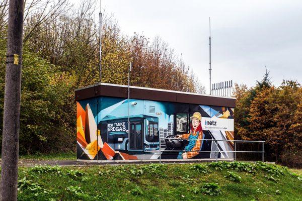 Chemnitz Wittgensdorfer Str. I