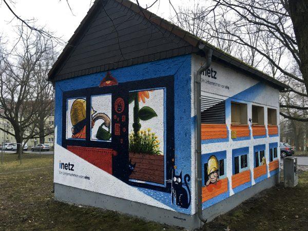 Chemnitz Am Karbel II