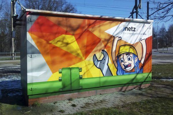 Chemnitz Markersdorfer Straße II