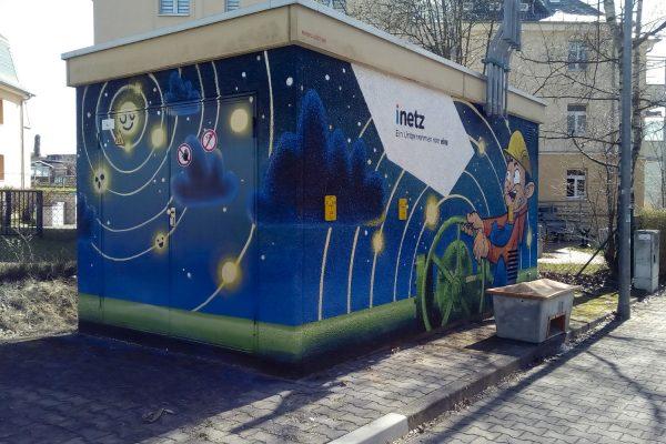 Chemnitz Kopernikusstraße II