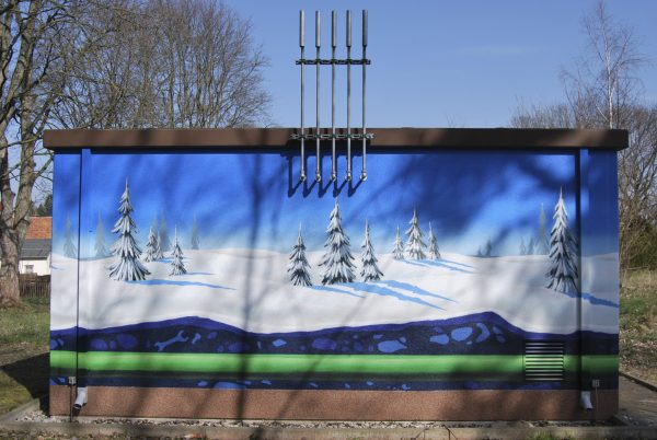 Oelsnitz im Erzgebirge IV