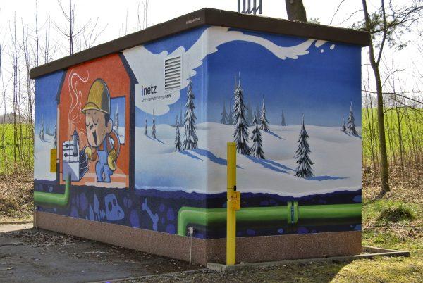 Oelsnitz im Erzgebirge II