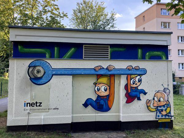 Chemnitz Yorkstraße II c