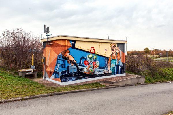 Chemnitz Neefepark III