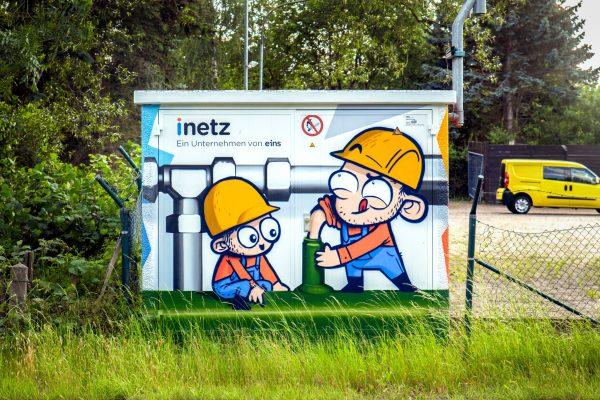 Chemnitztalstraße I