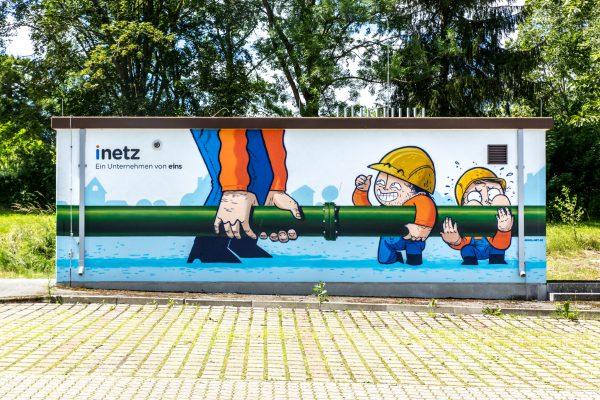 Zwönitz I a