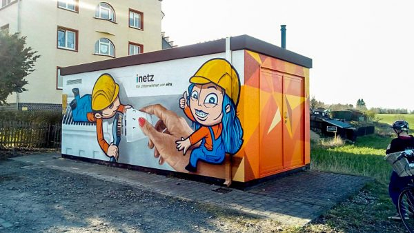 Chemnitz Burgstädt II