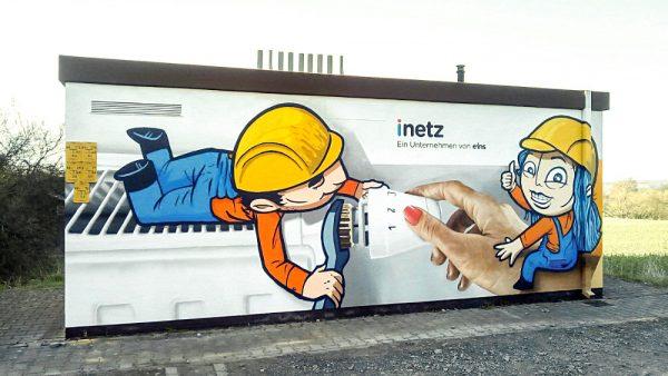 Chemnitz Burgstädt I